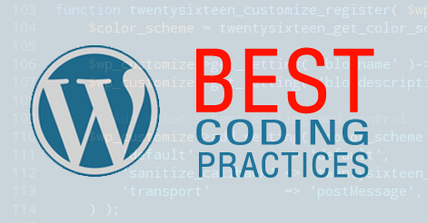 WordPress Coding Standards - blog.vilourenco.com.br